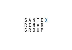 LOGO SANTEX RIMAR GROUP